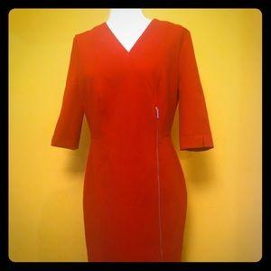 Hugo BOSS Orange Dress